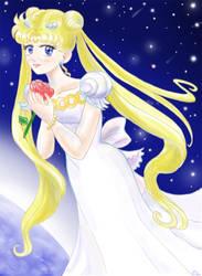 SM- Moon Princess