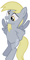 Derpy Hooves Vector