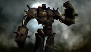 darksteel colossus mtg
