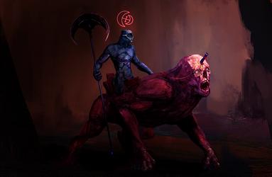 Inferno Souls