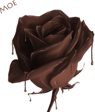 اتحداك تجيب الصورة *لعبة * Chocolate_flower_by_coolthang