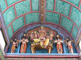 Hindu Temple 02