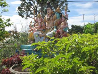 hindu Temple 03