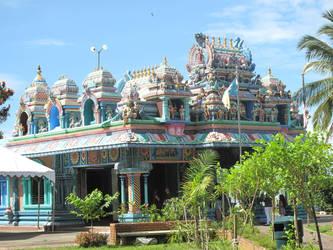 hindu Temple 01
