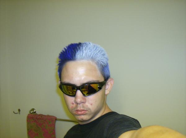 Platinumfire's Profile Picture