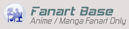 Fanart Base Group Logo by AntRiku