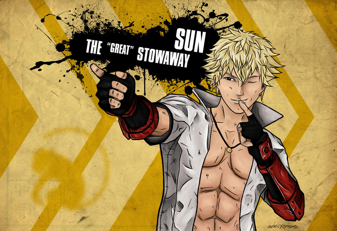 sun_wukong__borderlands_style__by_static