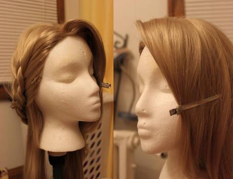 Rapunzel Base wig