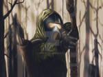 Hunter by Banjis