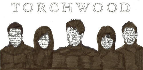 Team Torchwood time