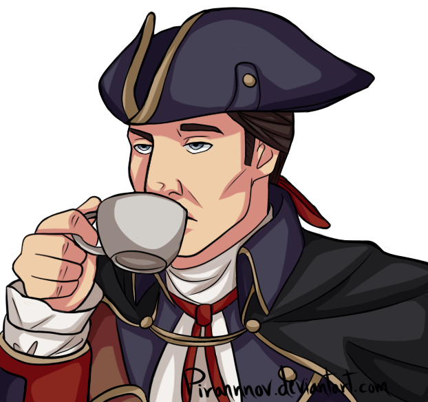 *judgingyouwithacupoftea* by Pirahnnov