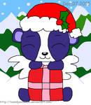 Christmas Angel Penny Ling!
