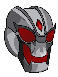 Evolved Ultra Revenger Visage by teamlpsandacnl