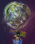 World Collabs 5 - Recycle by hecrol