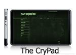 The CryPad