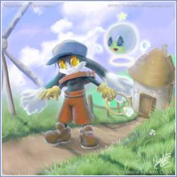 .:Memories of Phantomile:. by kurobei