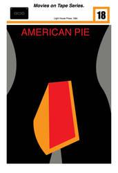 American Pie by Rshea