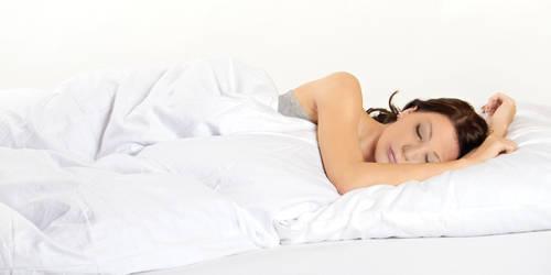 Sleeping like a baby by hypergateway