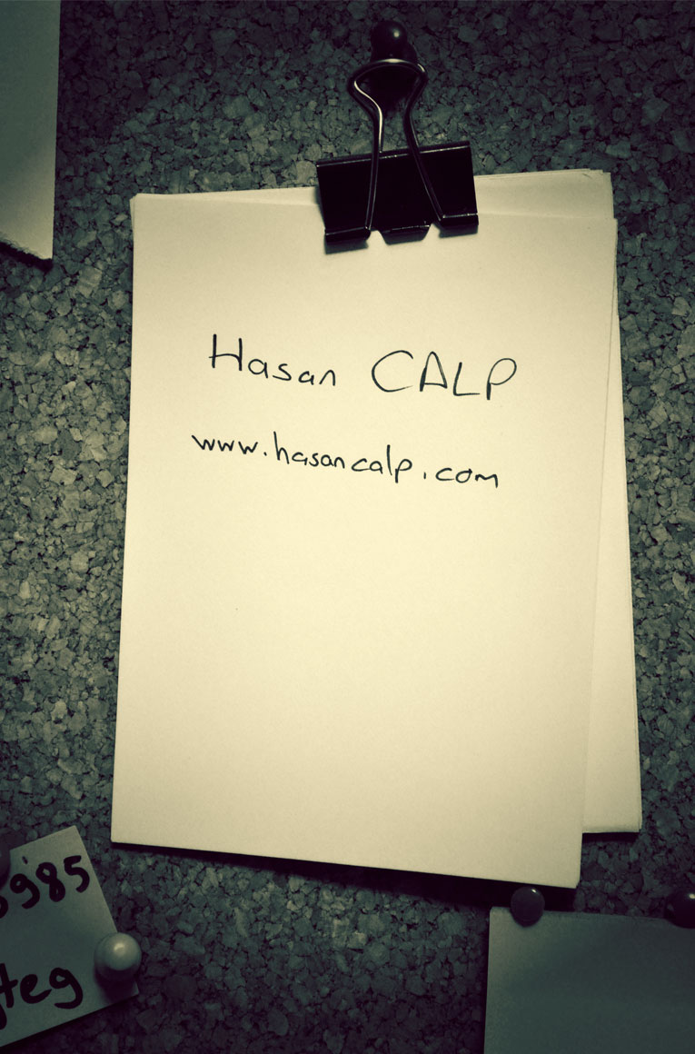 Hasancalp's Profile Picture