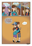 Gravity Falls - The Worst Mistake