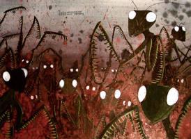 mantis 6 by unerde