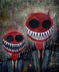 Demons by unerde