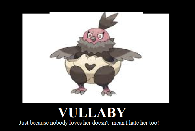 Vullaby Motivational By Niftynautilus On Deviantart