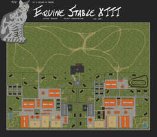 [PREMADE] Equine Stable XIII [CLOSED] [FLAT PRICE]