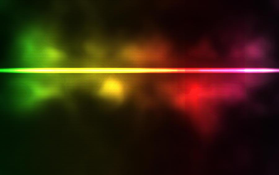 In Rainbow Light