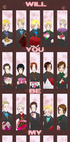 :APH: Happy V-day
