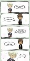 :LoE: Master Liam