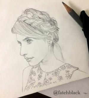 Emma Roberts #2