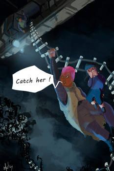 Catch Her