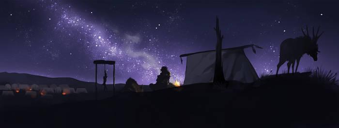 Camp eirik