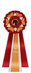 1st Place By Lone Onyx Stardust-d91iu0n by Stal-HindeHei