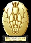 BRls Trophy - Floris by Stal-HindeHei
