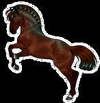 Drake Mare 3120 Ref