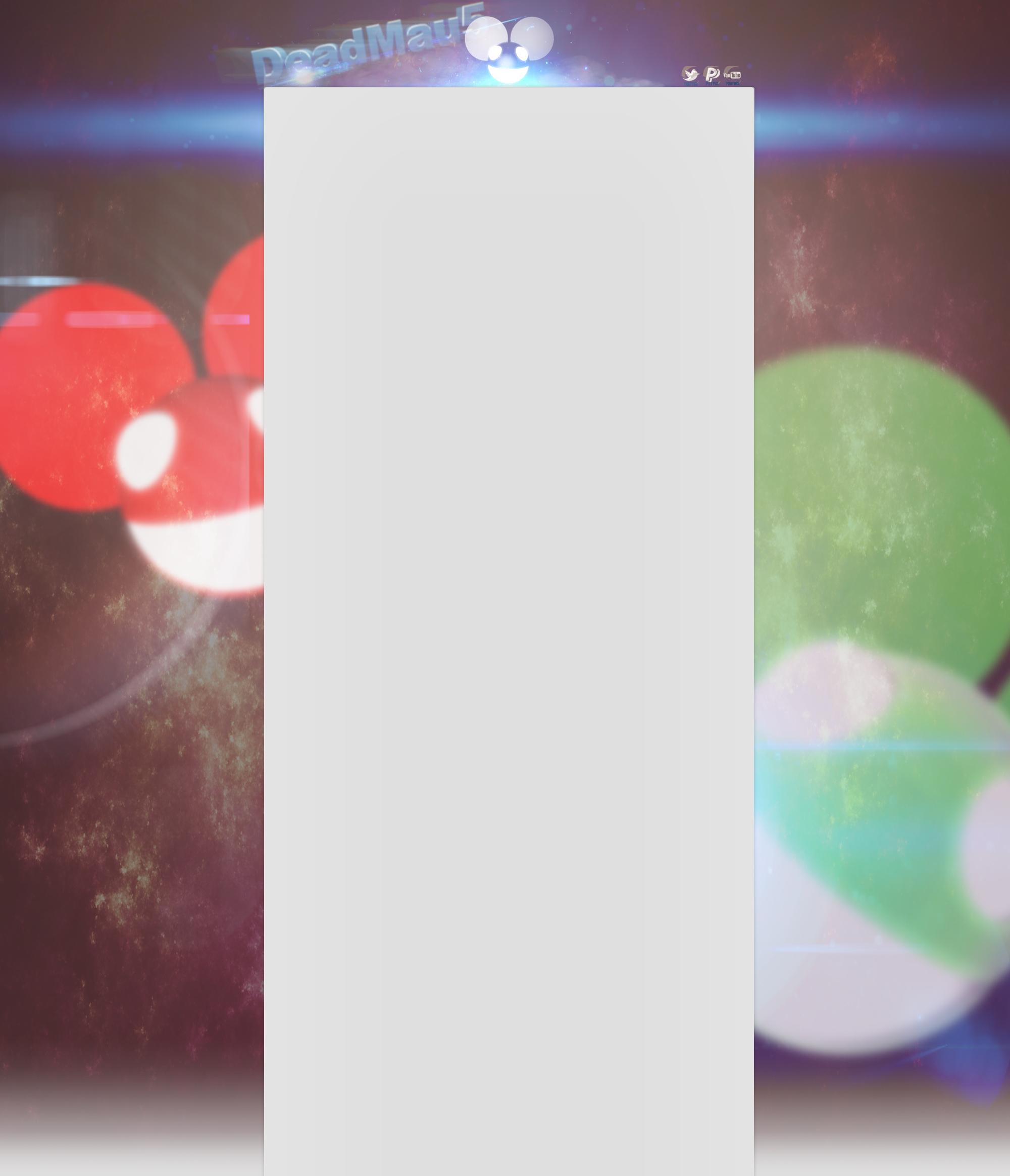 Youtube Background by McQueenArt