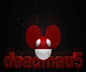 Deadmau5 Desktop BG