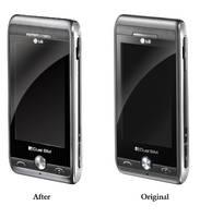 LG GX 500 by Visual-Micro