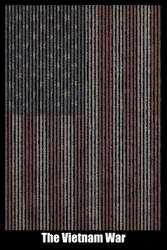 Vietnam Memorial - Updated