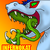 Leupak Sasaki by InfernoKat