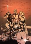 Vikings I