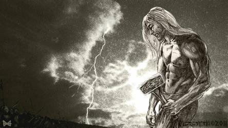 Asa-Thor by Meredyth
