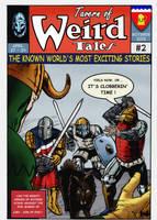 Tavern of  Weird Tales 2 by Meredyth