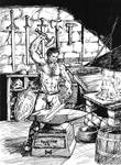 The Bladesmith