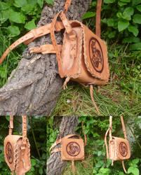 The Wulfing Bag by Meredyth