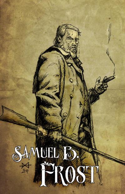 Samuel B. Frost by Meredyth
