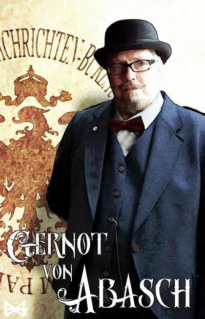 Gernot von Abasch by Meredyth