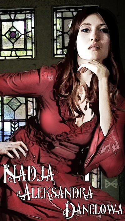 Nadja Aleksandra Danelowa by Meredyth